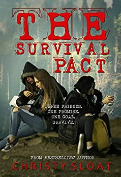 The Survival Pact by [Sloat, Christy]