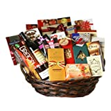 Kosherline Heartfelt Thoughts Sympathy Kosher Gift Basket