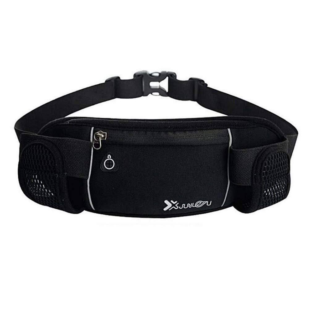 a35a79a9d6f8 BAGUIO STORE Men Women Reflective Adjustable Running Waist Bag with ...