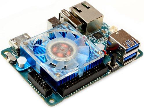 ODROID-XU4 Single Board Computer  Top 10 Single Board Computers