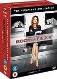Body of Proof - Season 1-3 [DVD]