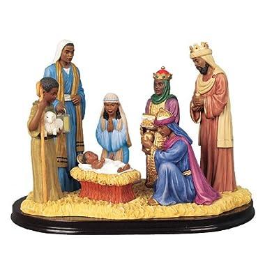 Nativity (Nativities)