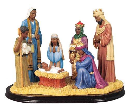 Nativity (Nativities) ()