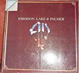 Emerson Lake & Palmer / Tarkus / Pictures At An Exhibition 3LP Box Set