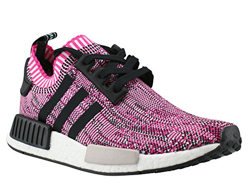 Damen Sneaker adidas Originals NMD_R1 W Sneakers Women Noir