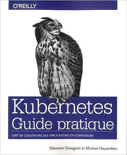 Guide pratique Kubernetes