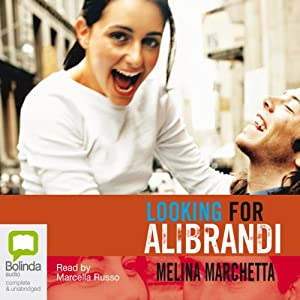 Looking for Alibrandi Audiobook