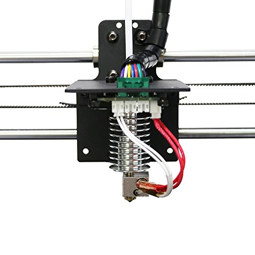 Anycubic I3 Mega 3D Printer Extruder Print Head Original