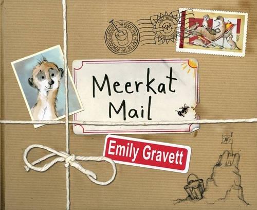 Meerkat mail /