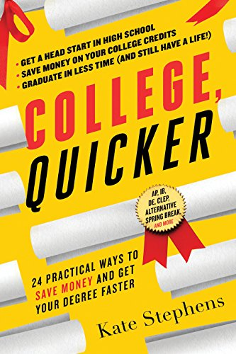 college quicker buyer's guide for 2019