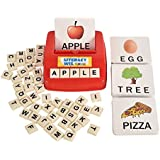 Literacy Fun Game - Sight Words - 60 Flash Cards - Preschooler Language Learning Educational Toys