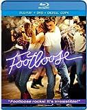 Footloose (Two-Disc Blu-ray/DVD Combo + Digital Copy)