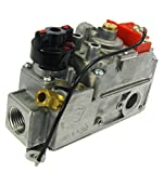 Williams P295200A - Gas Valve