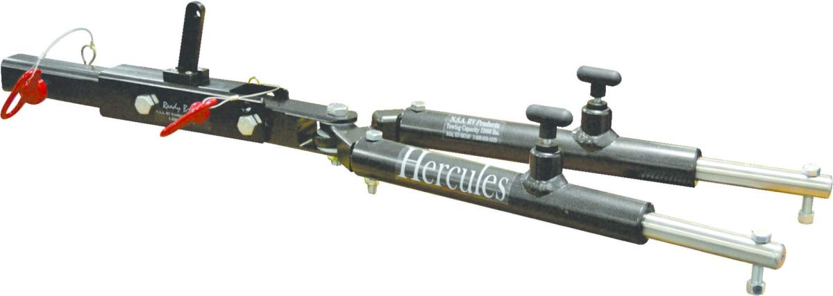 NSA 10002 Hercules Tow Bar