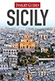 Insight Guides Sicily by Lisa Gerard-Sharp front cover