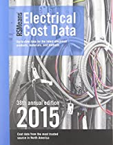 RSMeans Electrical Cost Data 2015