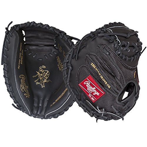 Rawlings Pro Mesh Yadier Molina Game Day 34in Catchers (Rawlings Pro Mesh)