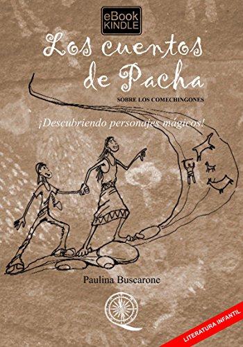 Amazon.com: LOS CUENTOS DE PACHA SOBRE LOS COMECHINGONES ...