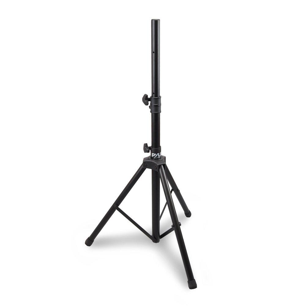 Pyle-Pro PSTND1 Tripod Speaker Stand Holder Mount, Extending Height Adjustable, Rugged Steel Construction