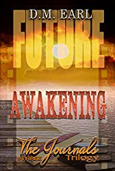 Awakening Book # Three (The Journals Trilogy 3)