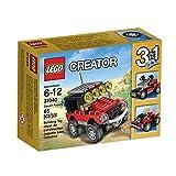 LEGO Creator Desert Racers Kit (65 Piece)