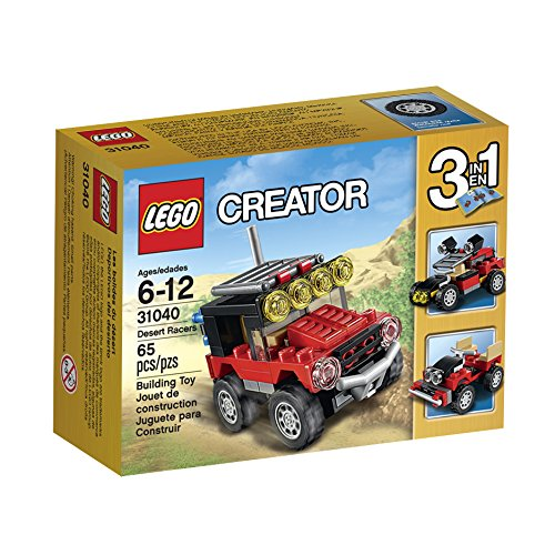 lego 3in1 - 4