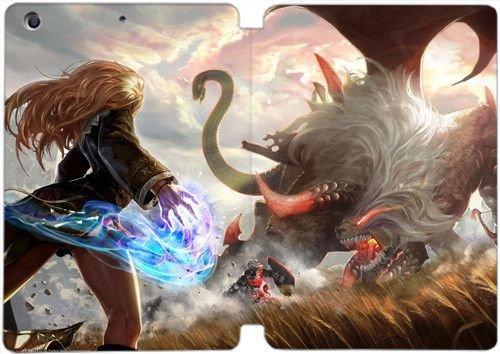 monmusu fight!