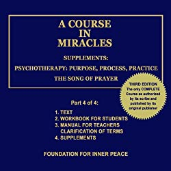 A Course in Miracles: Supplements, Vol. 4