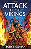 Attack of the Vikings (Flashbacks)
