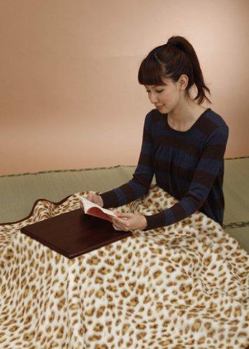 Mini Kotatsu with table board by Metro (Image #4)