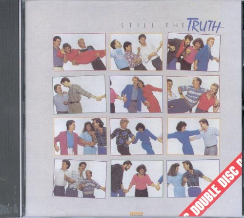 Still The Truth / Keeper Of My Heart by Benson Records