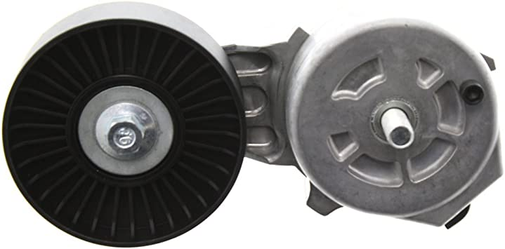 [DIAGRAM_38IS]  Amazon.com: Timing Belt Tensioner compatible with Buick Beretta 87-94 /  Monte Carlo 95-05 Serpentine Type: Automotive | Buick Timing Belt |  | Amazon.com