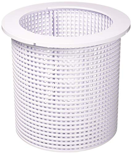 Skimmer Swimming Pool Basket (Pentair R38013A Replacement Admiral Skimmer Basket)