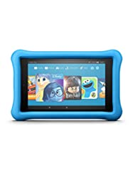 All-New Fire HD 8 Kids Edition Tablet, 8\