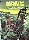 Hans, tome 8 : Le Visage du monstre par Kas