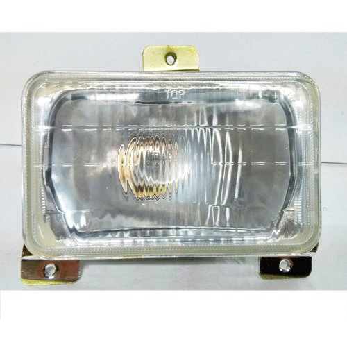 Kubota Tractor Headlight : Kubota tractor headlight head lamp assembly complete rem