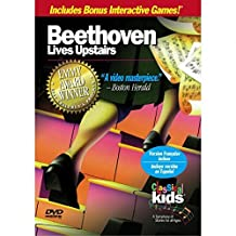CLASSICAL KIDS BEETHOVEN LIVES UPSTAIRS