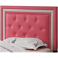 Williams Home Furnishing 89864 Breen Headboard, Twin