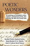 img - for Poetic Wonders: Anthology book / textbook / text book