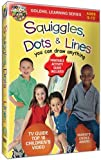 Kidvidz: Squiggles, Dots and Lines