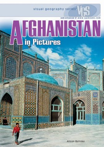 Search : Afghanistan in Pictures (Visual Geography Series)