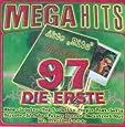 Megahits 97-die Erste