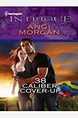 .38 Caliber Cover-Up Kindle Edition