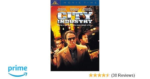 Amazon com: City of Industry: Harvey Keitel, Stephen Dorff
