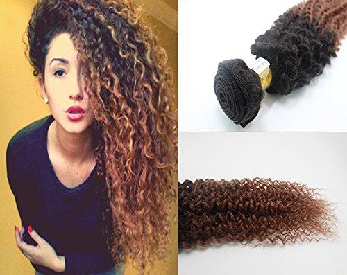 Romantic Angels 100 Afro Crépus Extensions De Cheveux Bouclés Remy
