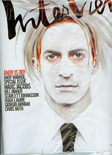 interview june july 2008 andy is 80 andy warhol special issue