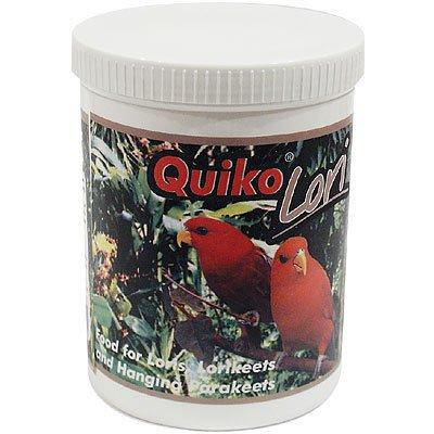Quiko 10400 Lori Food for Nectar Eating Birds, My Pet Supplies