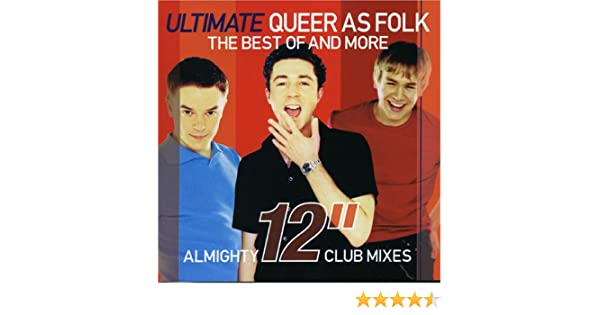 As folk queer ultimate