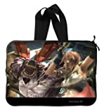 Final Fantasy Xiii Laptop Sleeve 13 / 13.3 Inch for Macbook Pro 13/macbook Air 13 and Laptop Case 13.3 Inch Dell/hp/lenovo/sony/toshiba/ausa /Acer/samsung Laptop Bag