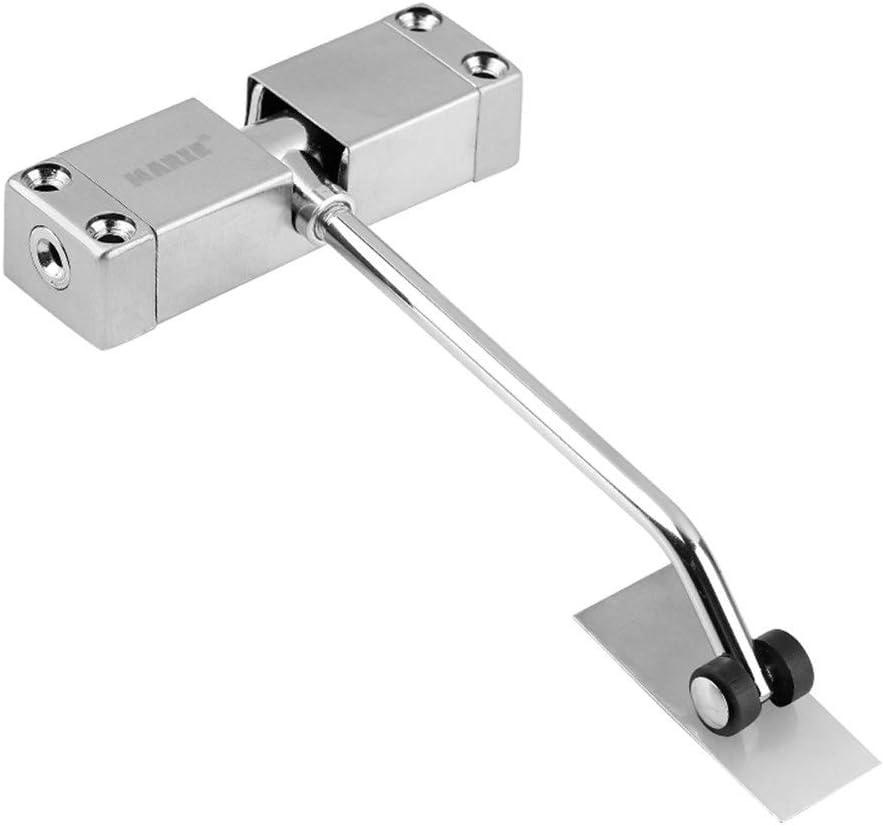 Business & Industrial Punch-free Automatic Sensor Door Closer ...